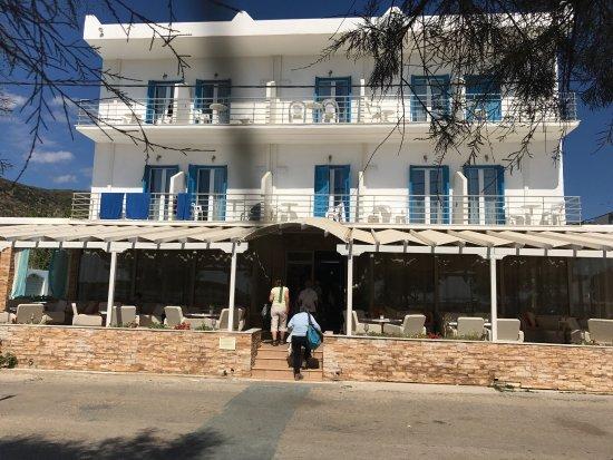 Hotel Chryssi Akti: photo0.jpg