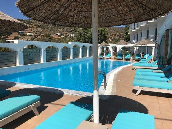 Hotel Chryssi Akti: photo1.jpg