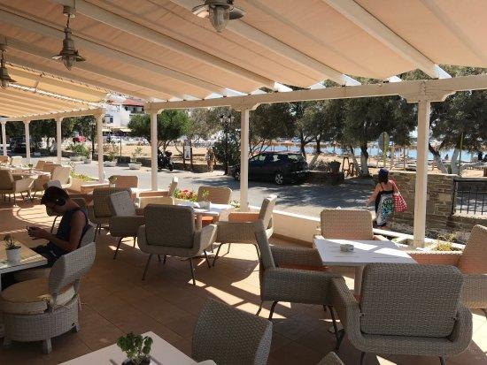 Hotel Chryssi Akti: photo2.jpg