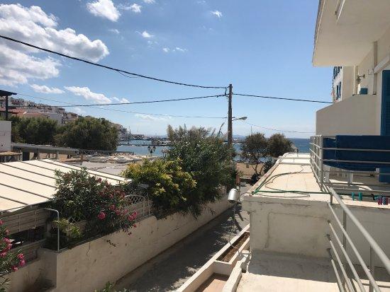 Hotel Chryssi Akti: photo3.jpg