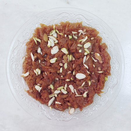 Home Made By Tasneem: Dry Fruit Halwa