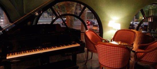 Le Soundouss Hotel : Bar & Lounge