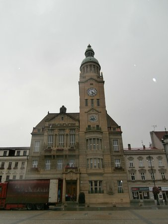Restaurants in Prostejov