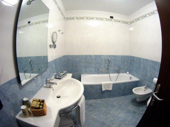 Villa Nicolli Romantic Resort Bild