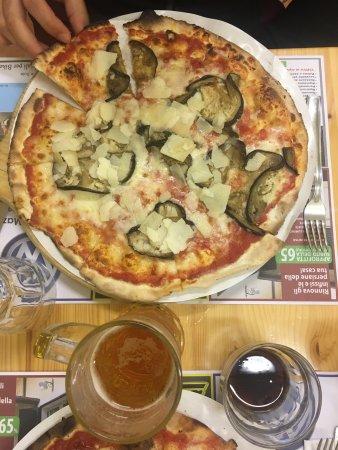 Capannori, Italia: Pizzeria Da Andrea Di Schenetti Andrea