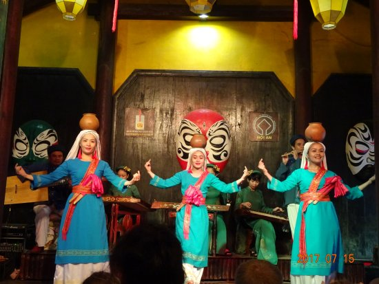 Traditional Theater