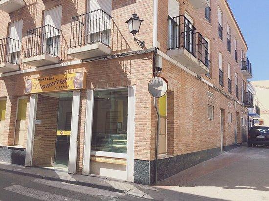Domingo puerto de sagunto fotos y restaurante opiniones tripadvisor - Restaurantes en puerto de sagunto ...