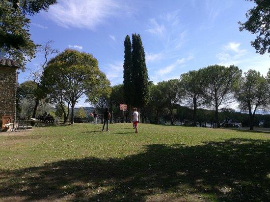Capolona, Italy: Pieve di Cenina