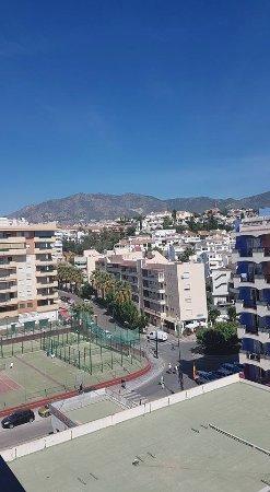 Hotel Monarque Fuengirola Park: room 704