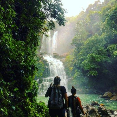 เกปอส, คอสตาริกา: Costa Pacifica Adventures