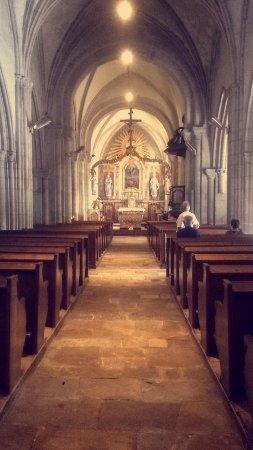 Sainte-Mere-Eglise Church: photo2.jpg