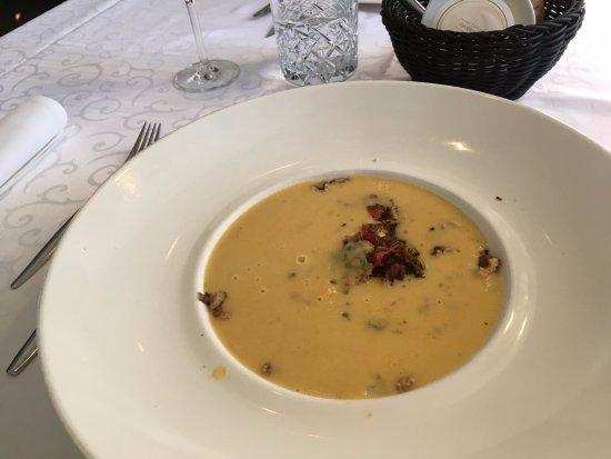 Zwijndrecht, The Netherlands: soup