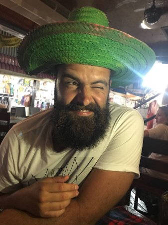 Crazy Gringos Mexican Restaurant: photo3.jpg