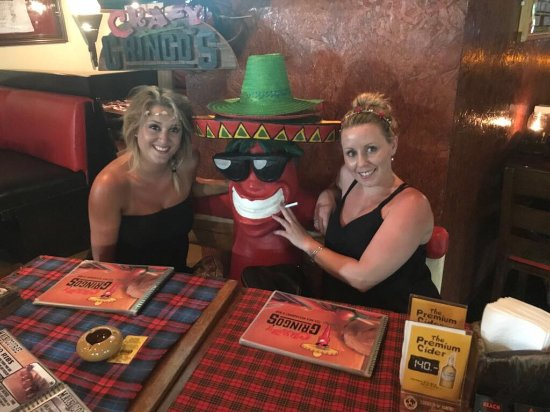 Crazy Gringos Mexican Restaurant: photo4.jpg