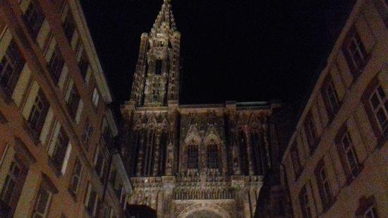 Domkirken Notre Dame de Strasbourg: 20170922_001934_large.jpg