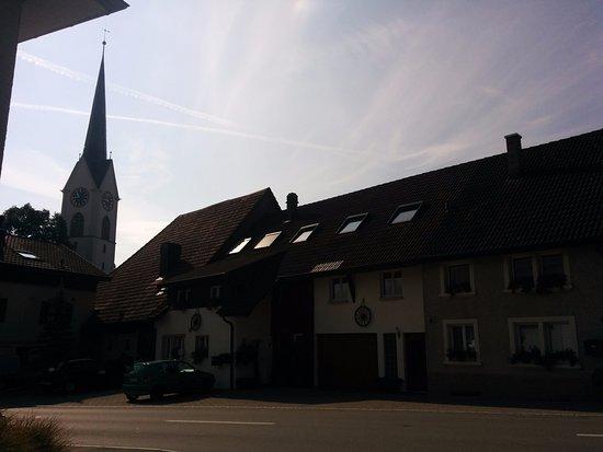 Reformierte Kirche Seon