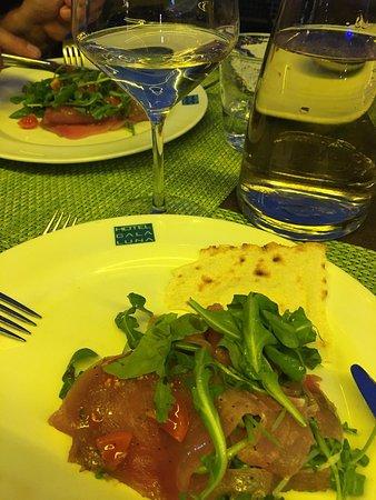 küchen 93133 ristorante cala luna cala gonone restaurant bewertungen