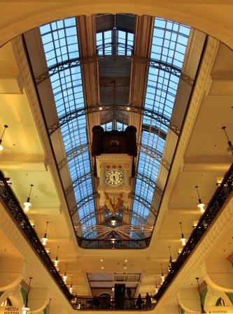 Photo of Queen Victoria Building (QVB) in Sydney, Ne, AU