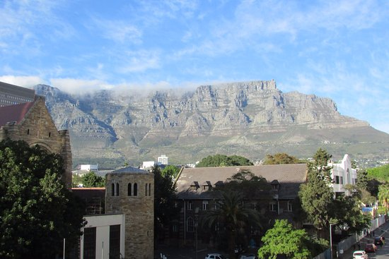 Mandela Rhodes Place Hotel Foto