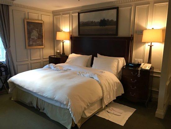 Windsor Arms Hotel, hoteles en Toronto