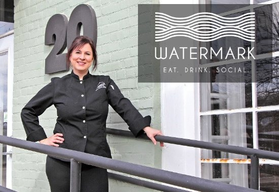 Miamisburg, OH : Chef Maria Walusis