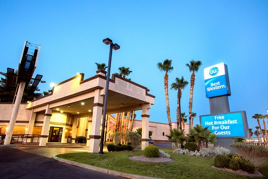 Best Western Pahrump Oasis 119 1 4 0 Updated 2018 Prices Hotel Reviews Nv Tripadvisor