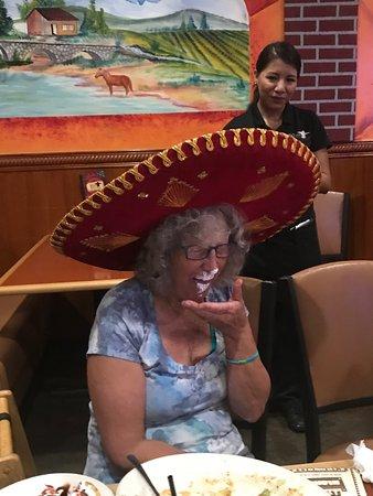 Salisbury, Carolina do Norte: El Patron Mexican Grill & Cantina
