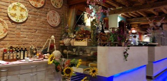 Oriago di Mira, Italia: 20170922_202049_large.jpg