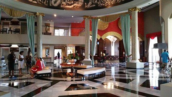 Iberostar Grand Hotel Rose Hall Photo