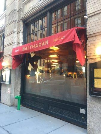 Photo of Balthazar in New York, NY, US
