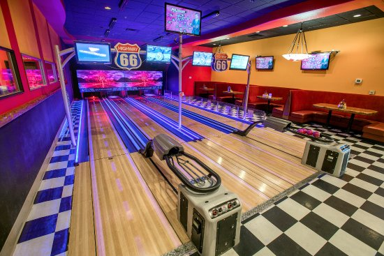 Pahrump, NV: Mini Bowling is only $1.00 per game!