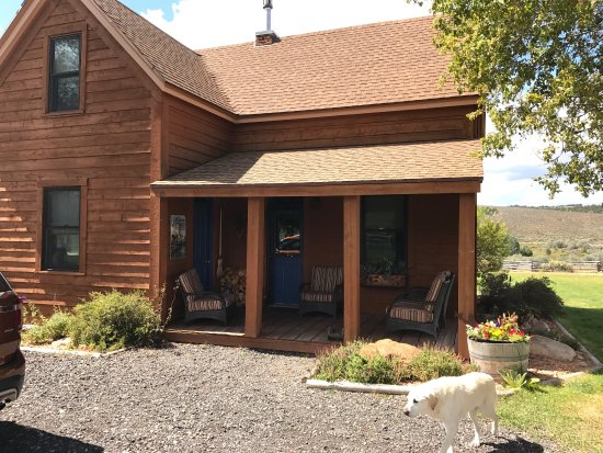 Cottonwood Meadow Lodge: photo4.jpg