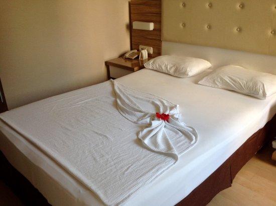 利維拉飯店照片