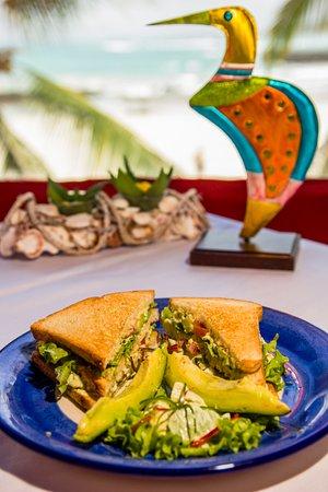 Restaurante La Casa de Marita: Nuestros platos