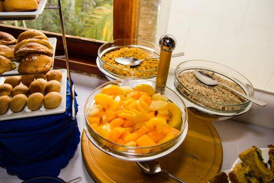 Restaurante La Casa de Marita: Breakfast Buffet