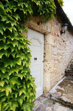 La Malene, Francia: Victoria room