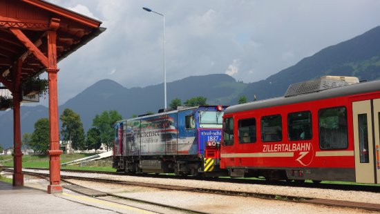 Ferienregion Mayrhofen-Hippach