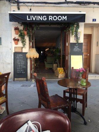 The living room palma palma de mallorca - Living palma ...