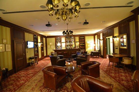 Foto de Marrol's Boutique Hotel Bratislava