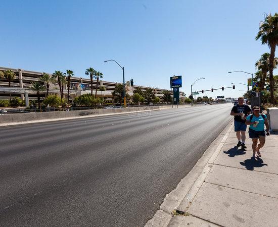 Photo of Hotel Hooters Casino Hotel at 115 E Tropicana Ave, Las Vegas, NV 89109, United States
