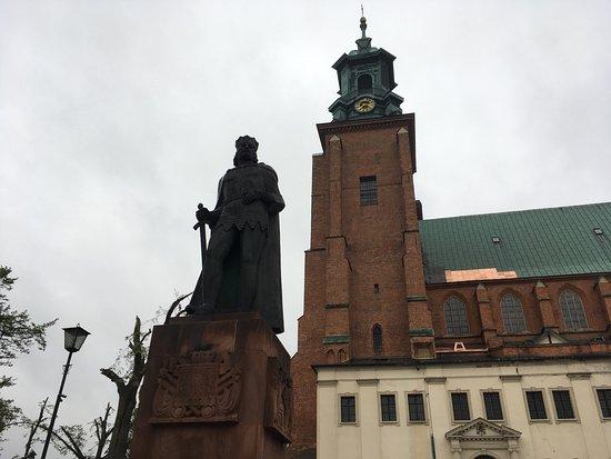 Gniezno, โปแลนด์: photo3.jpg
