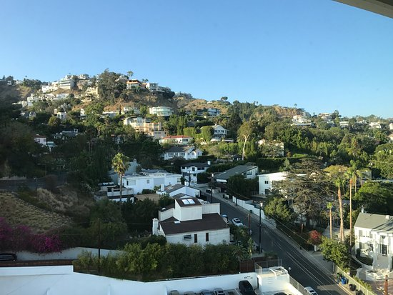 Andaz West Hollywood: Room view