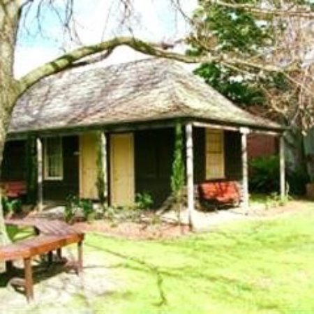 Ormond, Australien: Box Cottage Museum