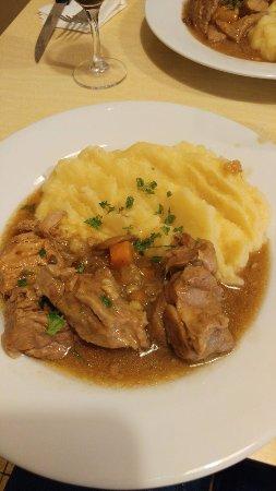 Restaurant le vaudesir dans paris avec cuisine fran aise for Ecole superieure de cuisine francaise