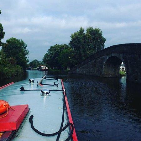 Lancashire Canal Cruises: photo0.jpg