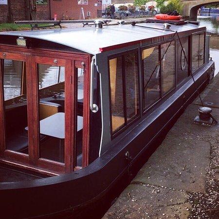 Lancashire Canal Cruises: photo2.jpg