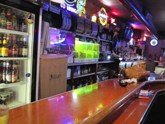 Belle Plaine, MN : Bar