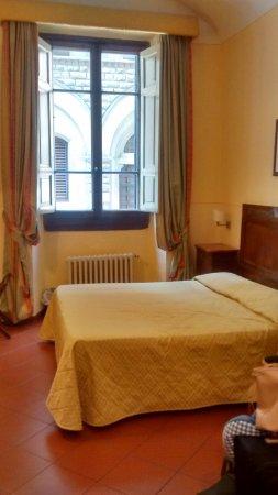 Hotel Cimabue-billede