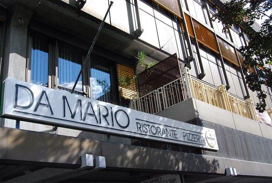 ristorante da mario heidelberg restaurant bewertungen telefonnummer fotos tripadvisor. Black Bedroom Furniture Sets. Home Design Ideas