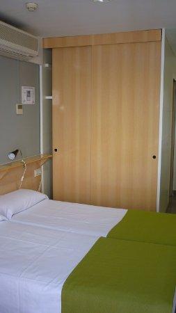 Hostal La Terrassa: 207-es szoba - room 207